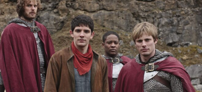 Przygody Merlina, sezon 3, odc. 33