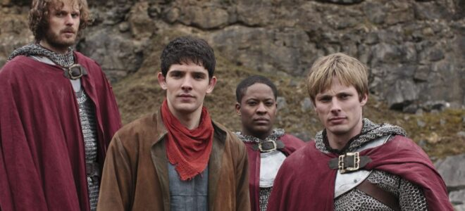 Przygody Merlina, sezon 3, odc. 39
