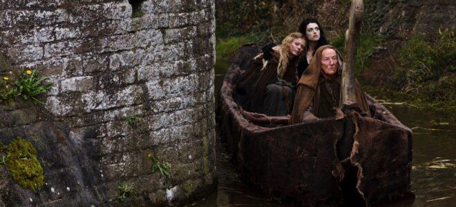 Przygody Merlina, sezon 4, odc. 43