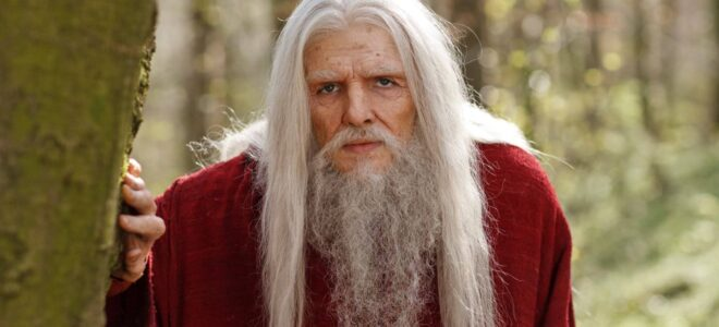 Przygody Merlina, sezon 4, odc. 45