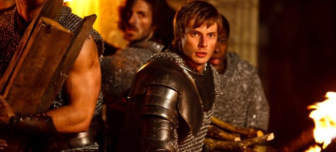 Przygody Merlina, sezon 4, odc. 48