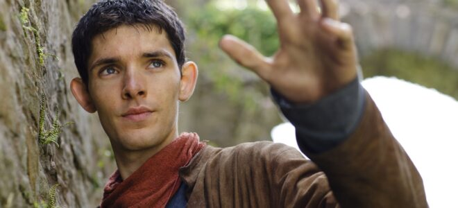 Przygody Merlina, sezon 5, odc. 54