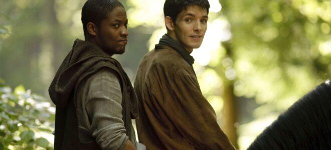 Przygody Merlina, sezon 5, odc. 56