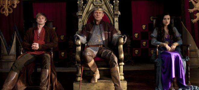 Przygody Merlina, sezon 5, odc. 58
