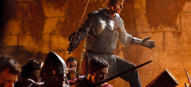 Przygody Merlina, sezon 5, odc. 60
