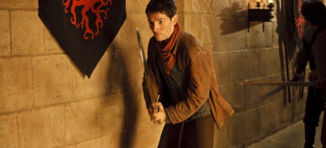 Przygody Merlina, sezon 5, odc. 61