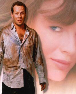 """""""Randka w ciemno"""": Kim Basinger i Bruce Willis w szalonej komedii"""