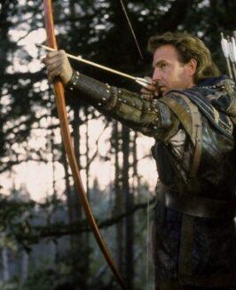 """""""Robin Hood: Książę złodziei"""" – tajemnice słynnego filmu przygodowego"""