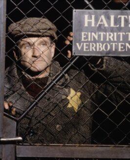 Robin Williams i jego niesamowite role