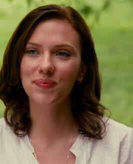 Scarlett Johansson: tajemnice pięknej aktorki