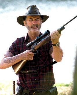 """Serialowy hit """"Wolf Creek"""" – ogólnopolska premiera w Stopklatce TV"""