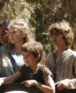 """""""Tajemnice starożytnego Rzymu"""": rozrywka dla całej rodziny"""