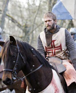 Templariusze: Miłość i Krew – największa i najdroższa produkcja w historii skandynawskiego kina