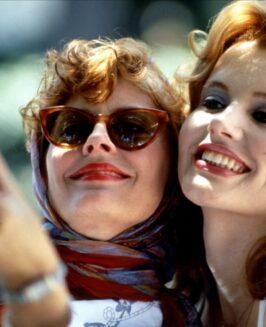 """""""Thelma i Louise"""": 25 lat kultowego filmu"""