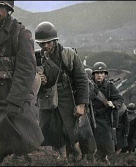 """Unikatowy serial dokumentalny """"Apokalipsa: II wojna światowa"""" w Stopklatce"""
