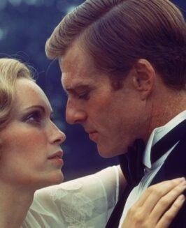 """""""Wielki Gatsby"""": klasyka kina, którą trzeb znać!"""