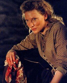 """""""Zaginione"""": western inny niż wszystkie!"""