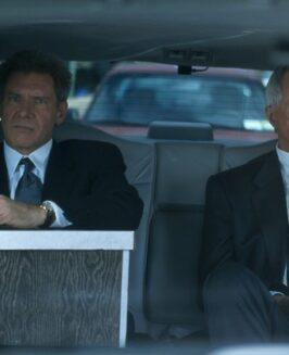 """""""Zagubione serca"""": Harrison Ford w przejmującym filmie"""
