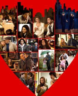 """""""Zakochany Nowy Jork"""":  hollywoodzkie gwiazdy i miłość w słynnym mieście"""