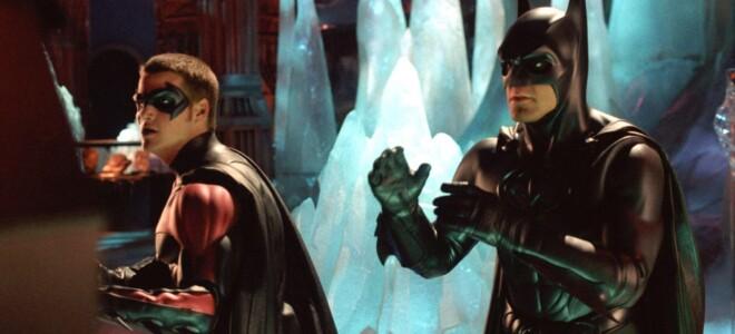 Batman iRobin