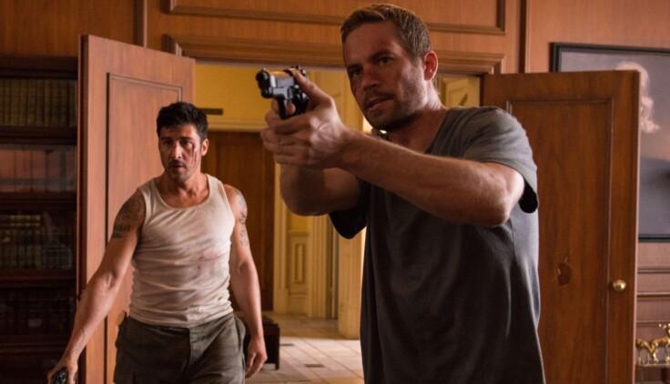 Brick Mansions. Najlepszy znajlepszych