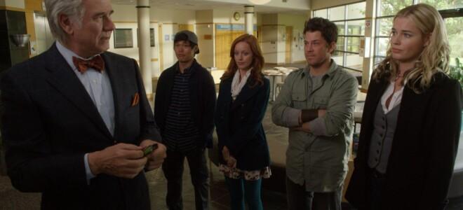 Bibliotekarze, sezon 01. odc. 07